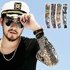 1 Pcs Dočasné Tetování Voděodolné Non Toxic Polykarbonát Tetovací Nálepky Vzor Waterproof