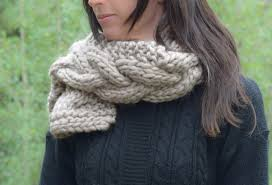 Cable Knit Scarf Pattern Amazing The Cascades Knit Scarf Mama In A Stitch