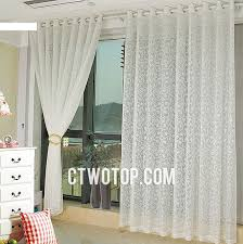 White Patterned Curtains Amazing White Special Flowers Patterned Floral Cheap Best Sheer Curtains