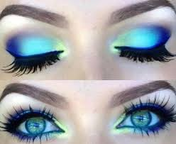 how to apply diffe styles of eye makeup