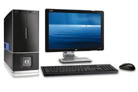 desk top. Modren Desk Desktop Computer On Desk Top 8