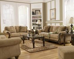 Traditional Living Room Furniture Type Classic and Elegant