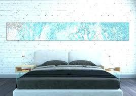 wall arts yellow and blue wall art gray decor abstract medium size of home 5