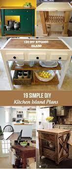 diy kitchen island ideas. Diy Kitchen Island Ideas