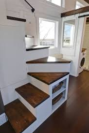 Small Picture A custom tiny home built by Tiny Living Homes in Delta British