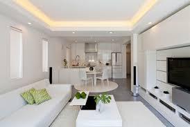 Sala Comedor Modernos Pequeños : Decorar tu sala estilo minimalista
