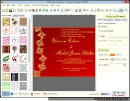 Invitation Maker Software Free Download Wedding Invitation Card Maker Free Wedding Invitation Maker