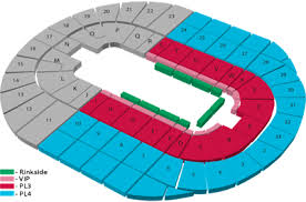 La Coliseum Seating Chart Soccer Online Ticket Office Seating Charts