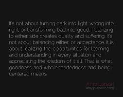 Light And Dark Quotes Stunning Light And Dark Quotes QUOTES OF THE DAY