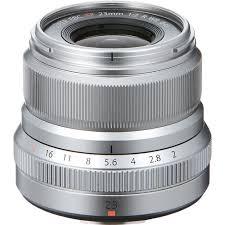 <b>Fujifilm XF 23mm F2</b>.<b>0</b> R WR (серебристый) - Ответы на вопросы ...
