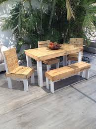 furniture out of wood pallets. outdoor furniture set out of wood pallet pallets