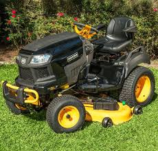 craftsman garden tractor. Fine Craftsman Craftsman Pro Series 27055 54inch 26 HP VTwin Kohler Garden Tractor In E