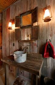 Log Cabin Bathroom Decor Rustic Bathroom Decor Ideas Western Bathroom Decor Decoration