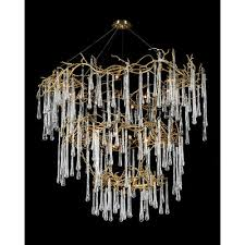 John richard lighting Moroccan Style Jrajc9057ni529351511751809400400jpgcu003d2 Interior Homescapes John Richard Branched Crystal Twentylight Chandelier