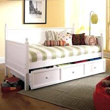 white wood daybed uk