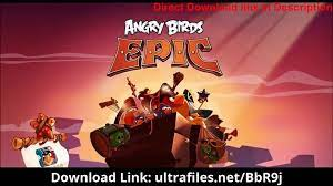 Angry Birds EPIC Hack update 2015_(new) - Video Dailymotion