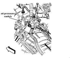 chevrolet suburban questions oil pressure sensor cargurus 3 answers