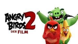 Amazon.de: Angry Birds: Der Film [dt./OV] ansehen