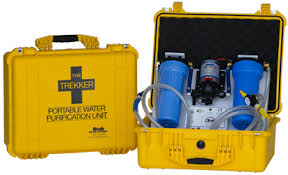 portable water purifier. Heavy Duty And Very Durable Noah-water-trekker2 Portable Water Purifier