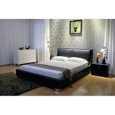 low platform beds with storage. Low Platform Bed Frame Home Tilted Upholstered With Storage Beds