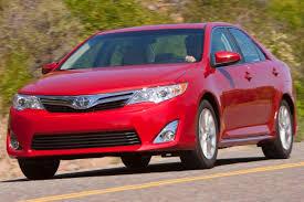 2013 Toyota Camry - VIN: 4T1BF1FK6DU220372