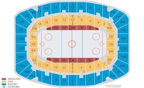 Selland Arena Hockey Seating Chart Tickets Fresno Monsters Fresno Ca At Ticketmaster