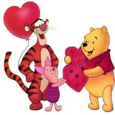 Image result for happy valentines day from disney