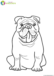 25 Ontwerp Kleurplaat Puppy Hondje Mandala Kleurplaat Voor Kinderen
