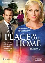 A place to call home Temporada 5