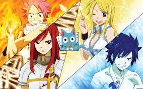 Xem Fairy Tail SS2 - Hội Pháp Sư phần 2 - Anime HD Vietsub