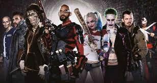 Suicide Squad Cast Respond to Negative ...