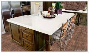 denver kitchen countertops arctic white 008