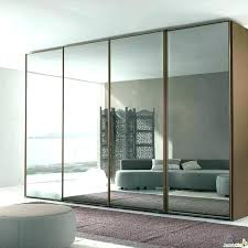 wardrobe mirror sliding closet doors with carpet flooring full mirrored wardrobes ikea canada wardr awesome closet doors images design modern sliding ikea