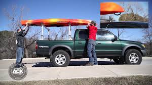 New Pickup Truck Kayak Racks New Review - Truck Reviews & News ...