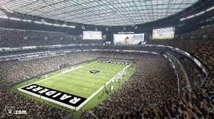 Allegiant Stadium: First Look