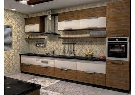 Parallel Kitchen Parallel Kitchen Zaara Enterprises
