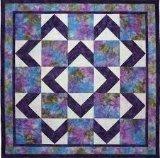 Easy Christmas Quilt Block Pattern | Easy quick baby quilt or easy ... & Easy Christmas Quilt Block Pattern | Easy quick baby quilt or easy lap quilt  project - Adamdwight.com