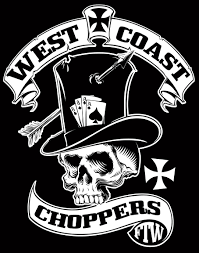 graphics done at west coast choppers jason redwood