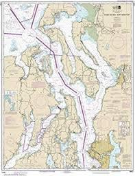 Amazon Com Noaa Chart 11534 Intracoastal Waterway Myrtle