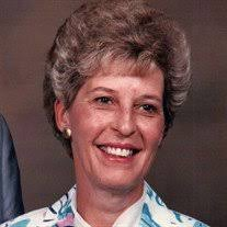 Betty Jo Bumgarner Sims Obituary - Visitation & Funeral Information
