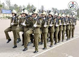 برعاية الرئيس الأسد.. تخريج دفعات جديدة من طلبة الكلية العسكرية للبنات  وطلاب الكلية الجوية - البعث ميديا