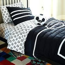 soccer bedding sets twin soccer bedding set the land of nod soccer comforter sets queen