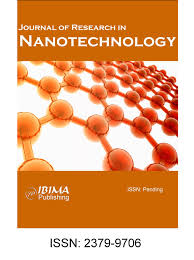 ibima publishing journal of research in nanotechnology journal of research in nanotechnology