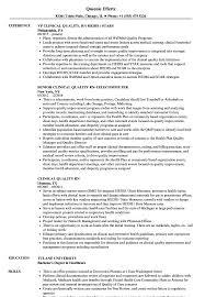 Medicare Chart Review Jobs Clinical Quality Rn Resume Samples Velvet Jobs