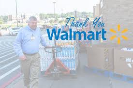 Walmart Blog Image Arkansas Foodbank