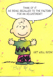 Get Well Greeting Card Peanuts Gang Pinterest Get Well Get