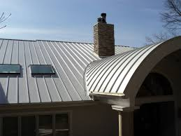 Residential Metal Roofing #6