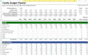 15 Family Budget Planner Sample Paystub