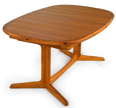 teak dining tables design