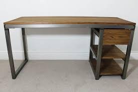 industrial style office desk. Vintage Industrial Office Desks Bespoke UK Pinterest For Style Desk Inspirations 2